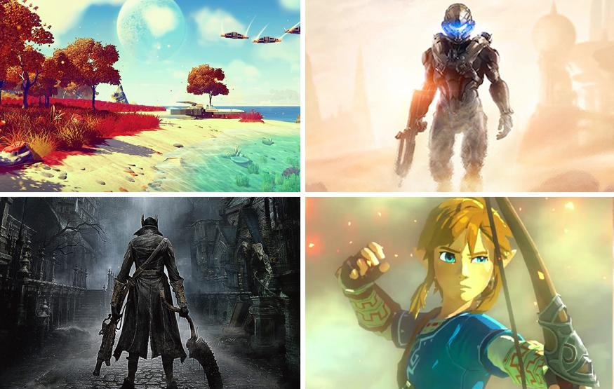 15 videogames we can't wait to play in 2015