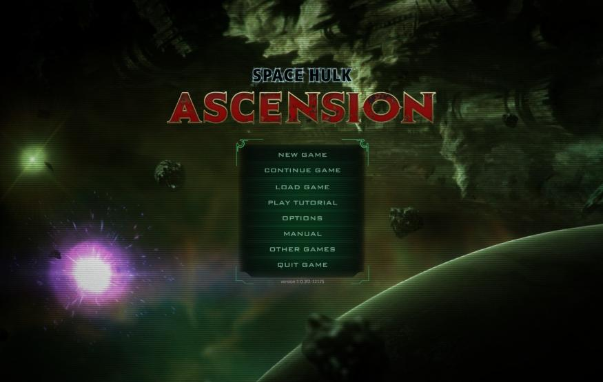Australian Review: Space Hulk: Ascension – Purge the alien!