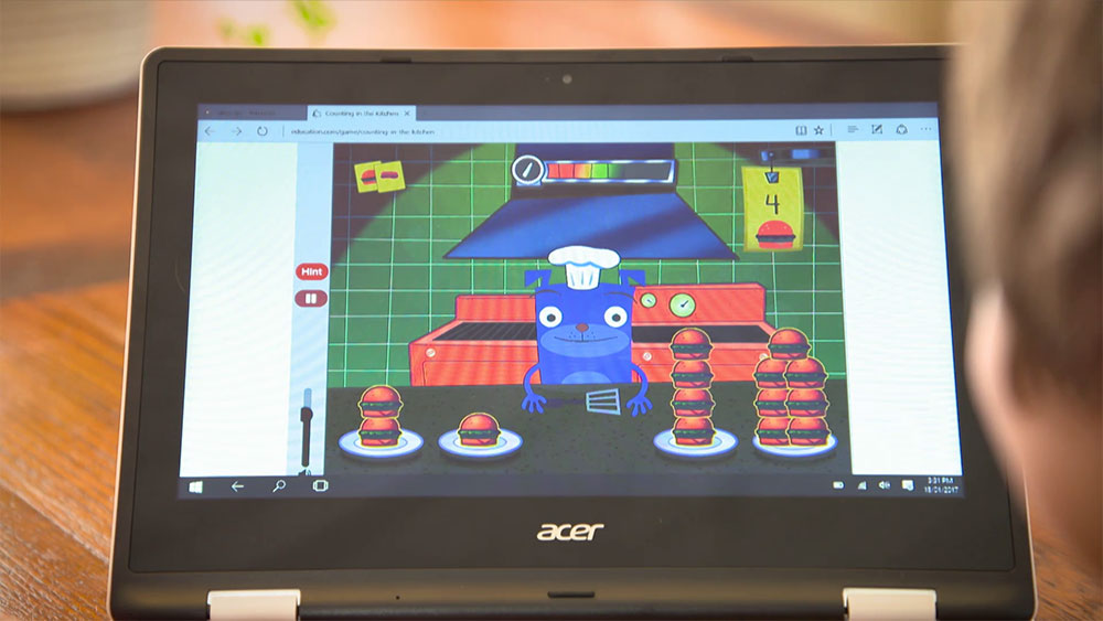 CyberShack TV: A look at Acer Aspire R3 Laptop