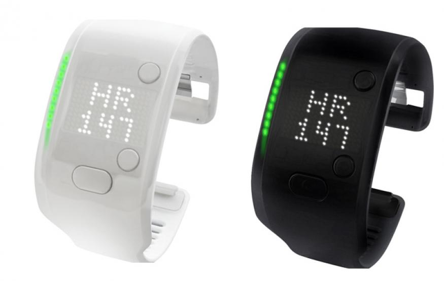 Adidas Might Have Accidentally Unveiled Its First Smartband That Integrates...