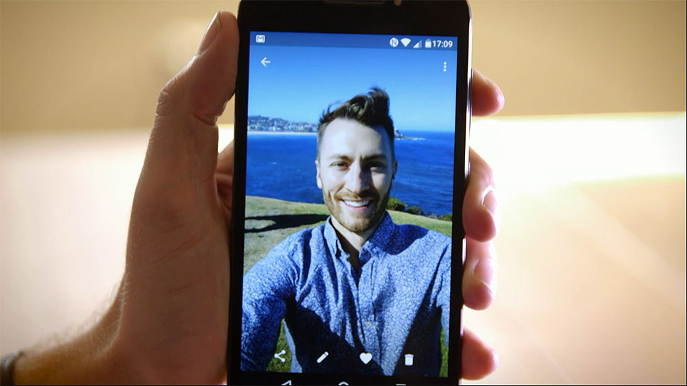 CyberShack TV: Alcatel A3 Smartphone