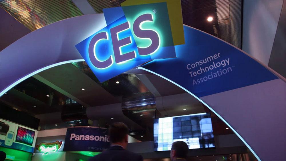 CyberShack TV: CES TV Editorial 2017