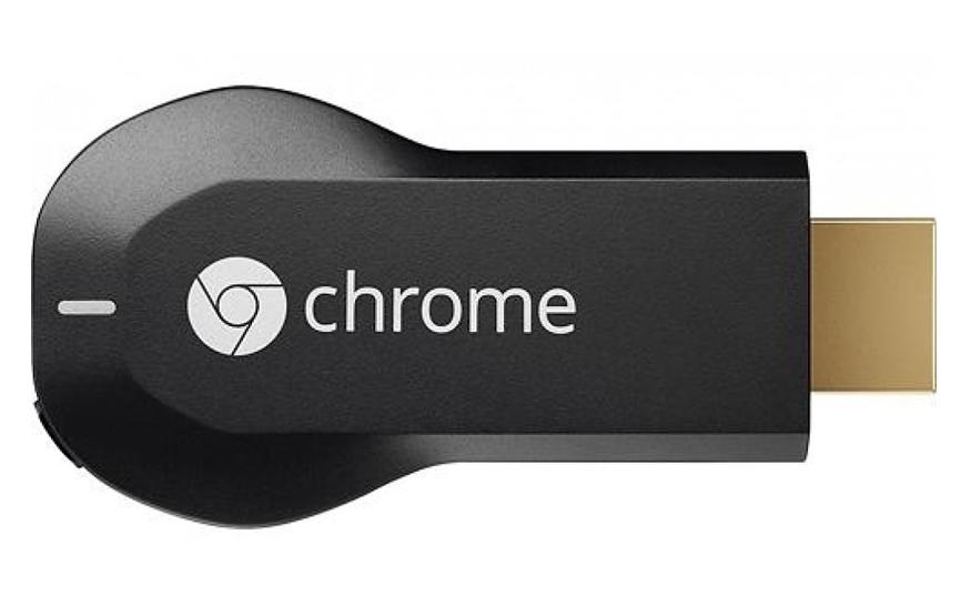 CyberShack TV: A look at Google Chromecast