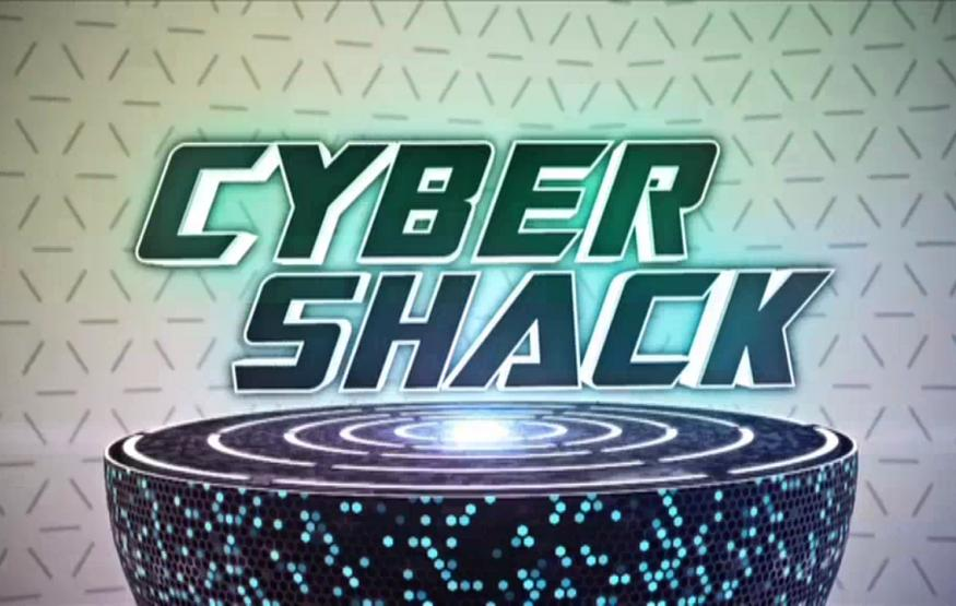 This week on CyberShack TV: 23/11/14