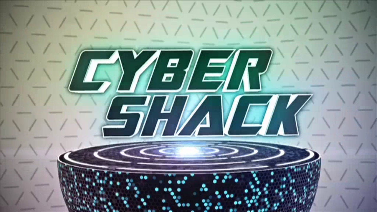 CyberShack TV: 14th December, 2014