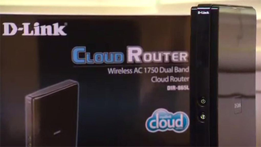 CyberShack TV: A look at D-Link's AutoZone Router and Range Extender