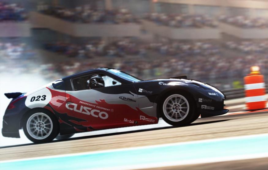 Australian Review: GRID Autosport – Blurred Lines