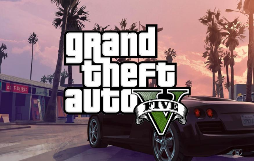 Grand Theft Auto V gets PS4, Xbox One and PC release dates