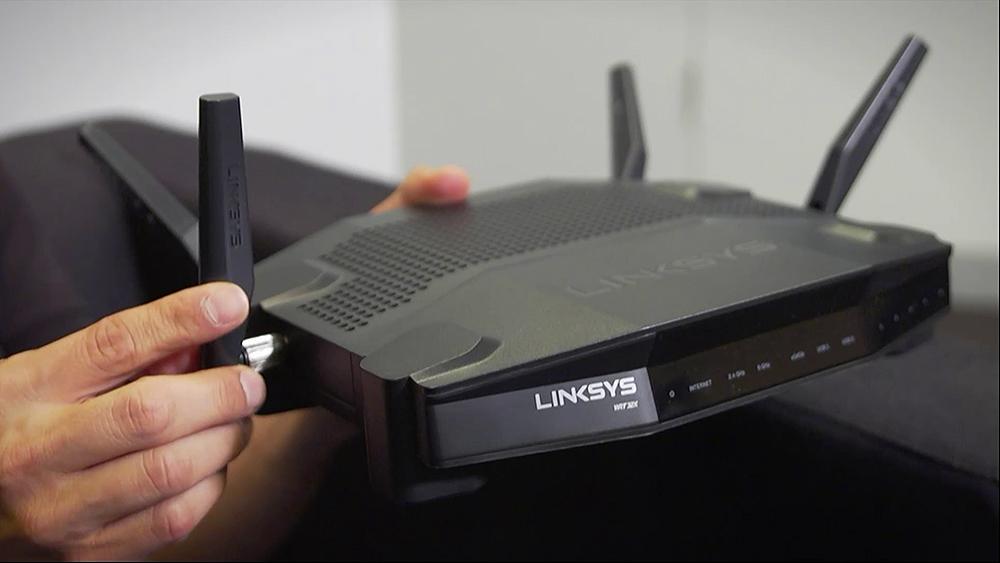 CyberShack TV Season 23 – Wireless Gaming Routers