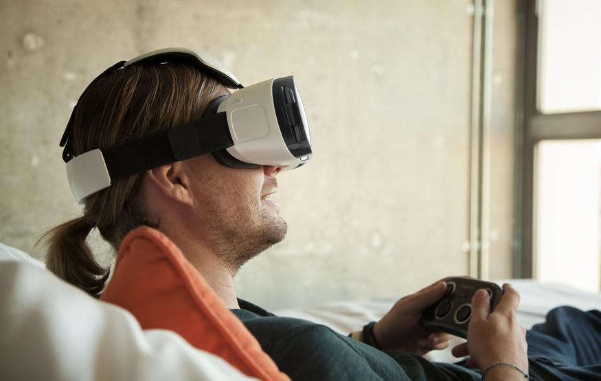 Australians can now purchase the Gear VR