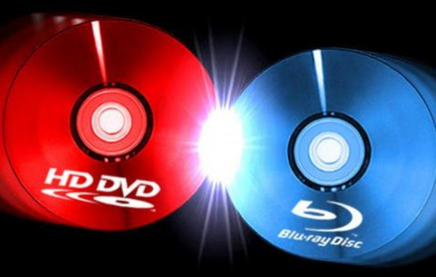 HD DVD and Blu-ray under the spotlight