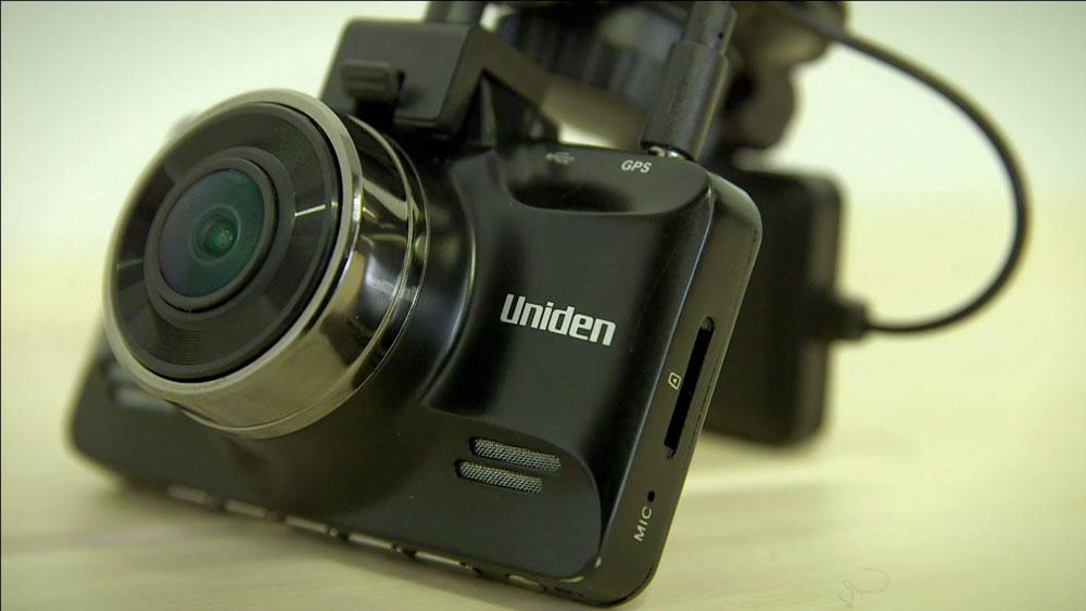 CyberShack TV: A look at various Dash Camera's