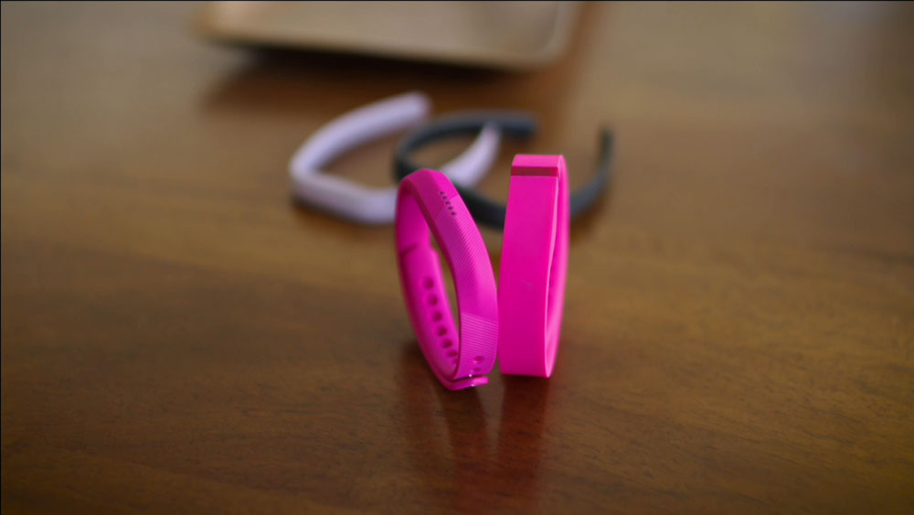 CyberShack TV: A look at Fitbit's Flex 2