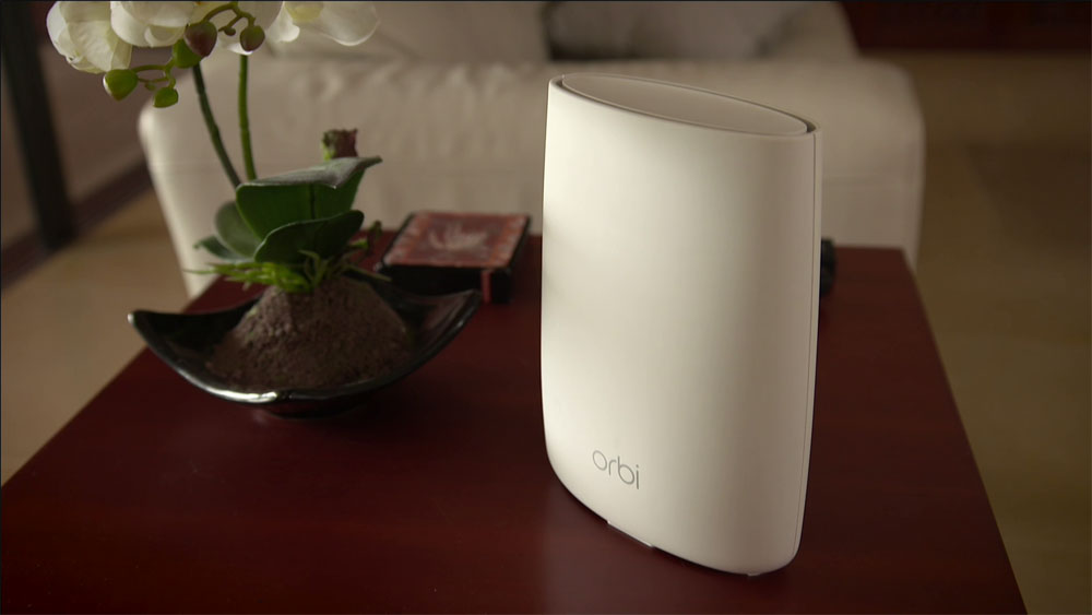 CyberShack TV: A look at Netgear Orbi