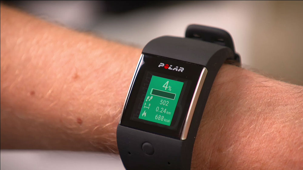 CyberShack TV: A look at Polar Watches