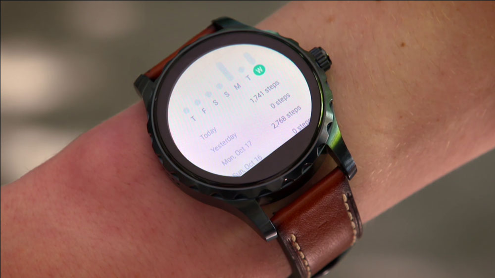 CyberShack TV: A look at Smartwatches by Michael Kors and Fossil