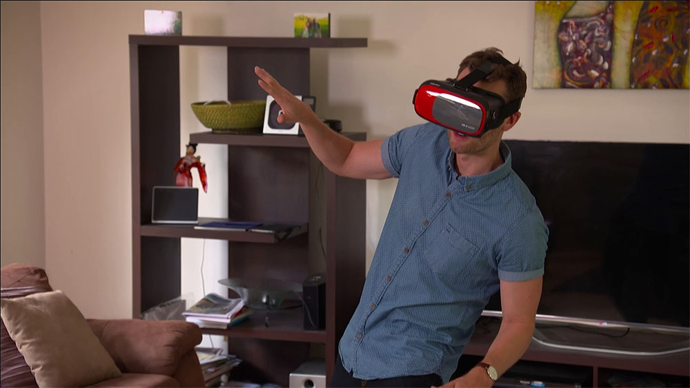 CyberShack TV: A look at VR Headsets