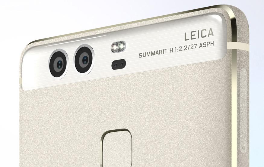 CyberShack TV: A look at Huawei's P9