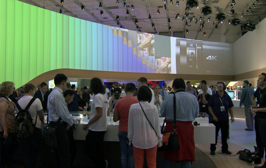 The five best gadgets from IFA 2014