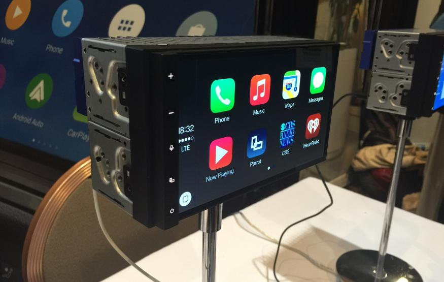 CES 2015: Parrot RNB6 will make your car safer and smarter