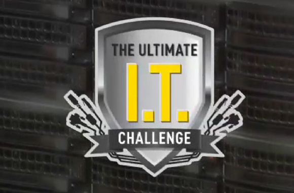 Optus Launches Ultimate IT Challenge