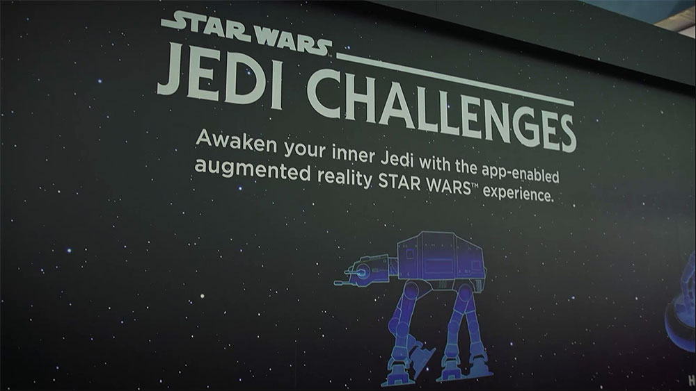 CYBERSHACK TV Season 23 – Lenovo Star Wars Jedi Challenge