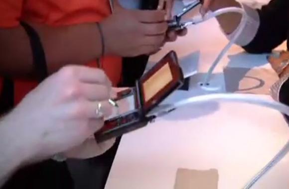 Nintendo 3DS At E3