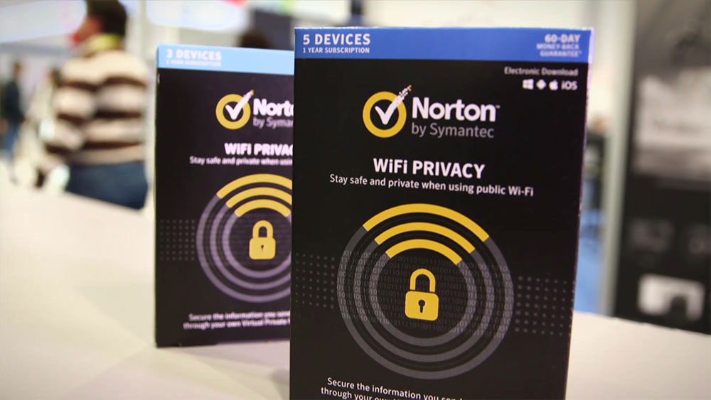 CyberShack TV: A look at Norton Safe WiFi