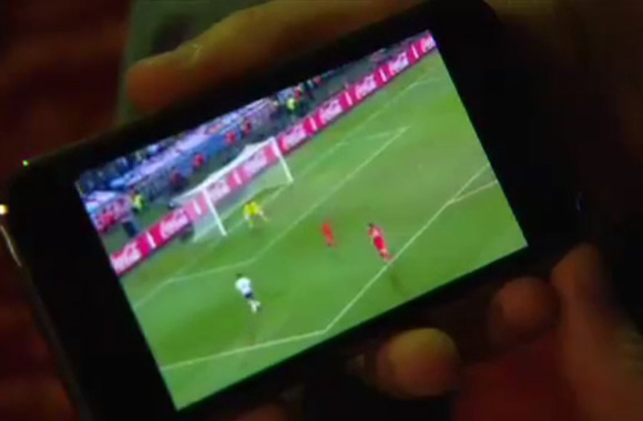 Optus Mobile World Cup Streaming