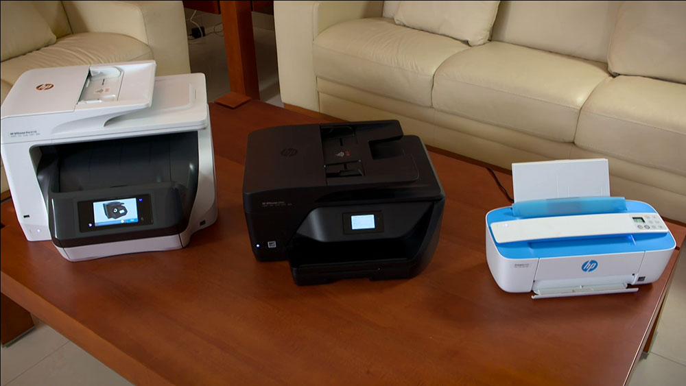 CyberShack TV: A look at HP Printers