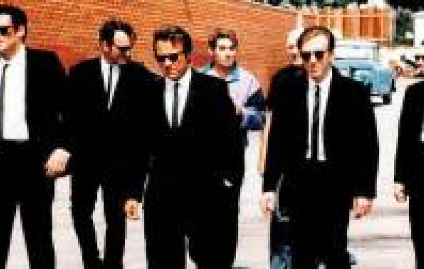 Another game refused classification: Reservoir Dogs