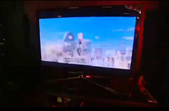 Win A Samsung Series 7 3D TV