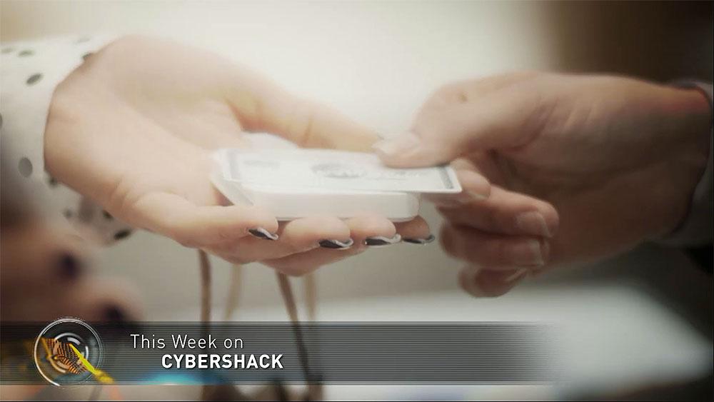 CyberShack TV Sneak Peek!
