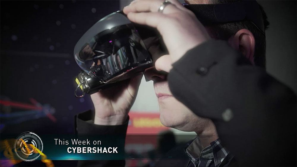 CYBERSHACK TV Season 23 – Episode 14 Sneak Peek!