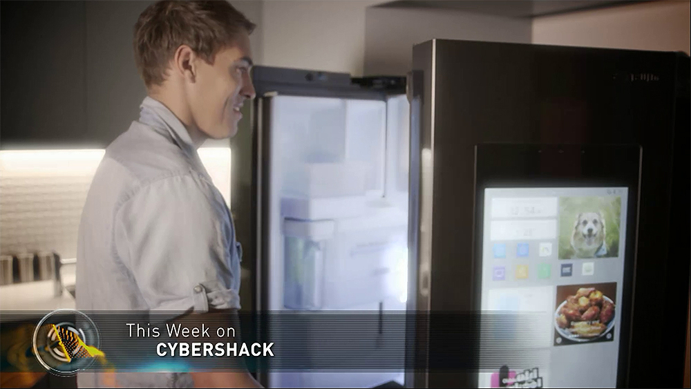 CYBERSHACK TV Season 23 – Episode 15 Sneak Peek!