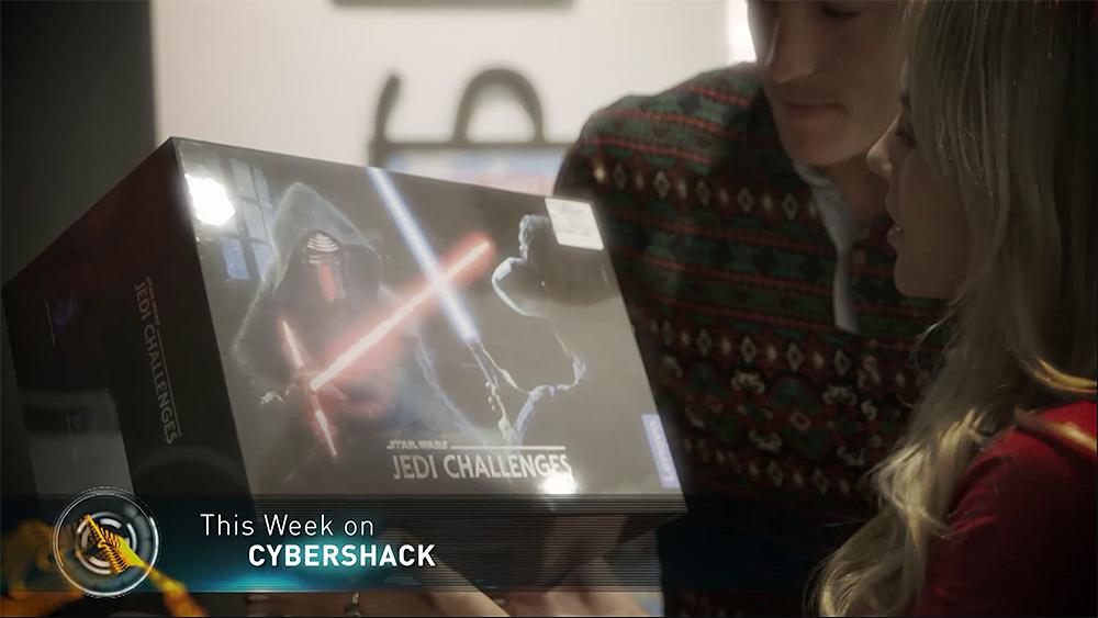 CYBERSHACK TV Season 23 – Episode 16 Sneak Peek!