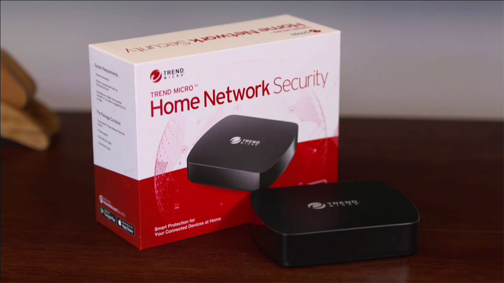 CyberShack TV: A look at Trend Micro's Home Network Security