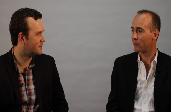 Exclusive: Samsung VP Tyler McGee On The Galaxy Tab