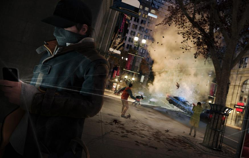 Game Review: Watch Dogs