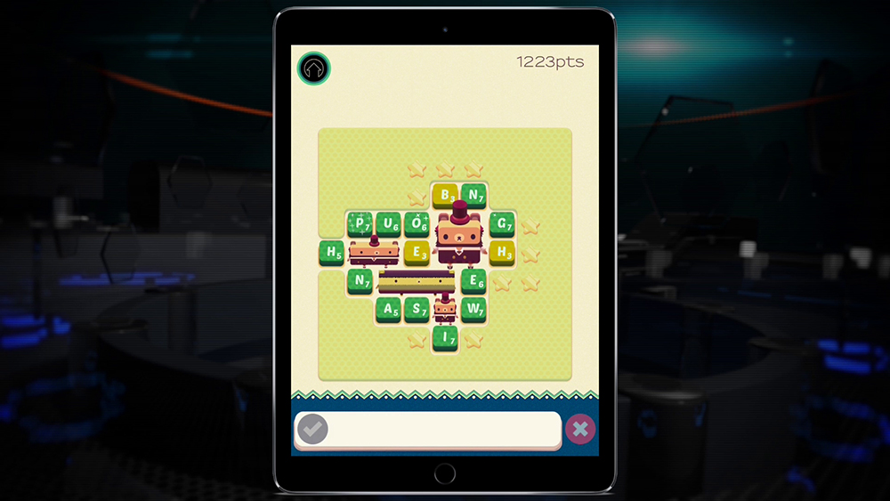 CyberShack TV: Hot App – Alphabear