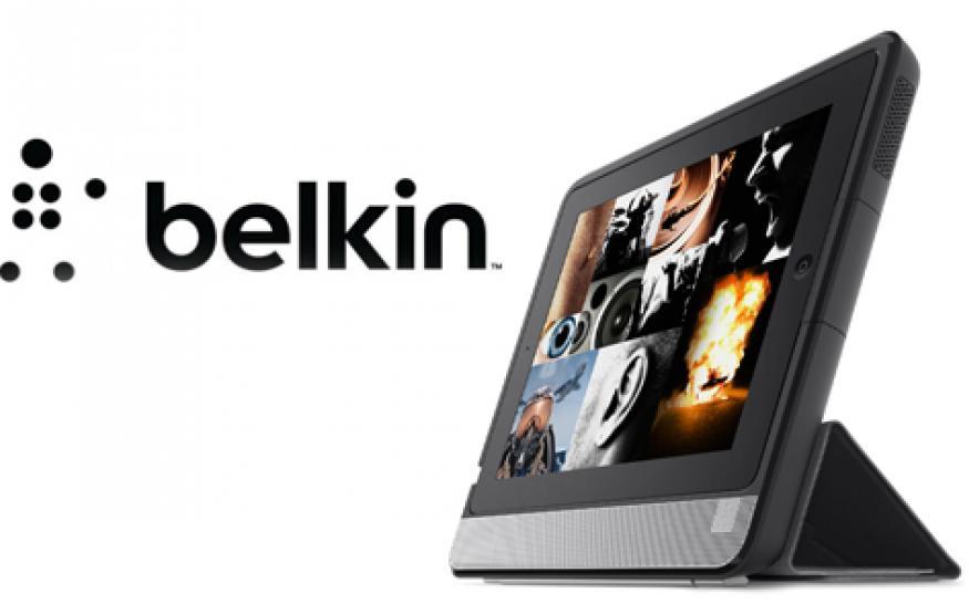 Feature: Belkin Bluetooth HD Music Receiver