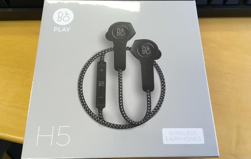 Australian Review: Bang & Olufsen Beoplay H5 – Almost all class