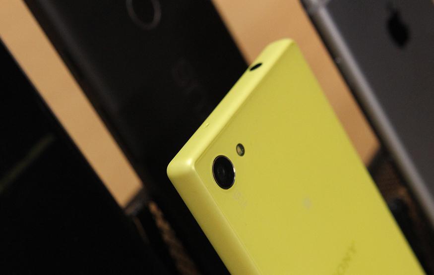 2015's best smartphones