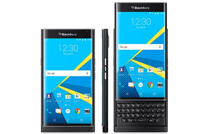BlackBerry brings first Android smartphone to Australia exclusively through...