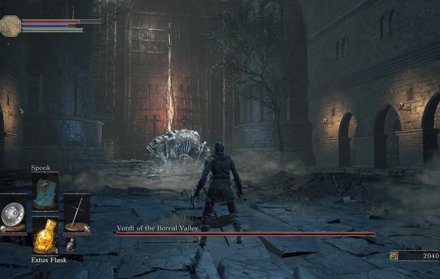 Called by the fire: A beginner's guide to Dark Souls III