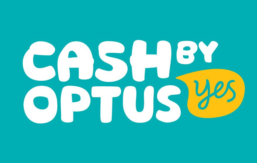 Optus doubles down on contactless payments with iPhone stickers and weird b...