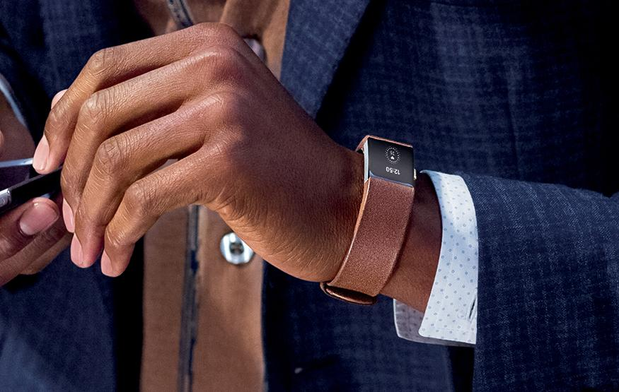 Fitbit expands wearable family with Charge 2 and first waterproof tracker