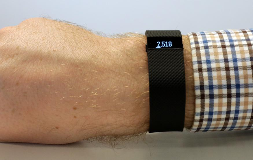 Fitbit software update introduces automatic exercise detection