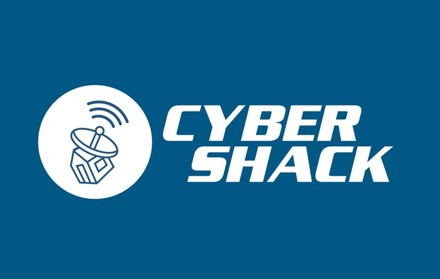 CYBERSHACK TV RETURNS ON SATURDAY, 10TH DECEMBER 2016