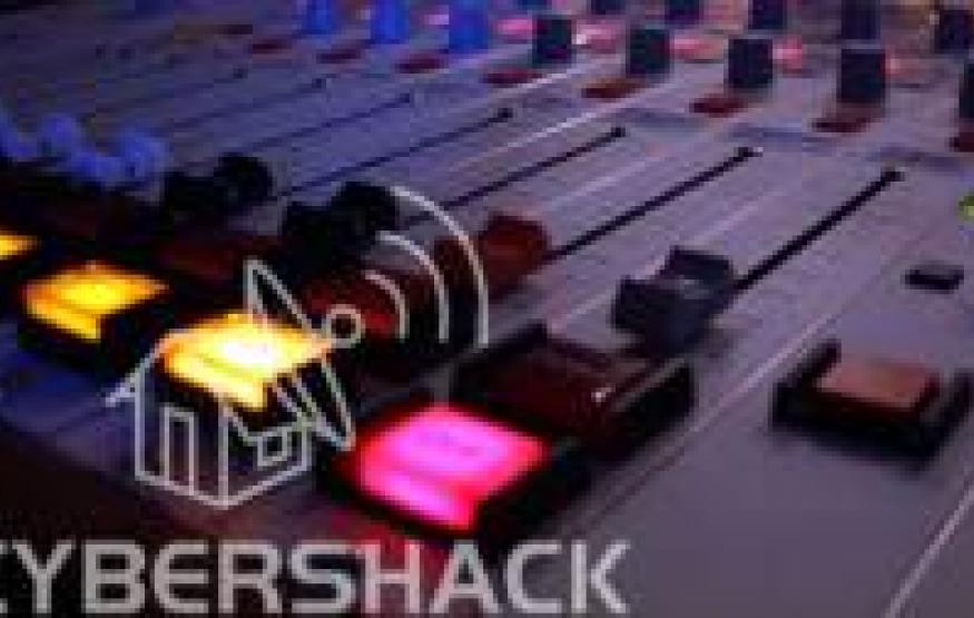 Cyber Shack Radio Show